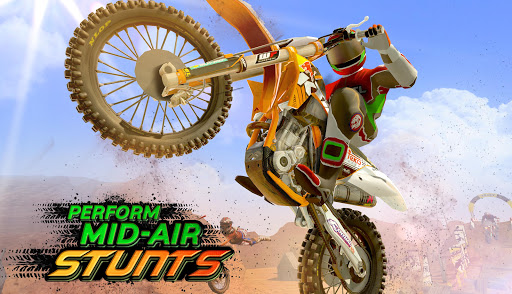 Moto Bike Racing Stunt Master- New Bike Games 2020 filehippodl screenshot 13