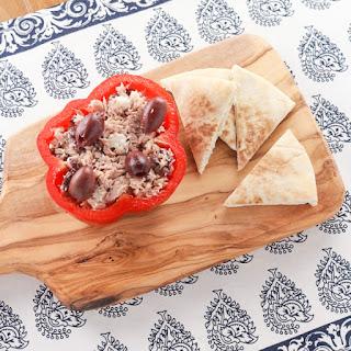 Healthy Tuna Spread Recipes.