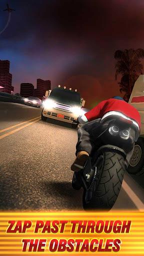 Bike Moto Traffic Racer 1.5 gameplay | by HackJr.Pw 7