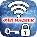 Wifi Hacker Password Prank (free) icon