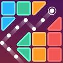 Balls Crush Bricks - Classic Bricks Crusher Game! icon