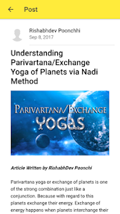 The Vedic Siddhanta - Indian Vedic Astrology- screenshot thumbnail