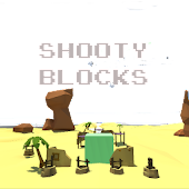 Shooty Blocks VR