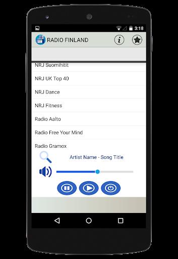 收音機芬蘭|玩音樂App免費|玩APPs