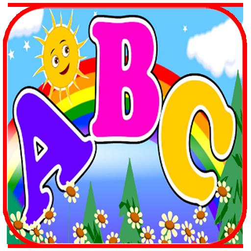 ABC English alphabets for kids