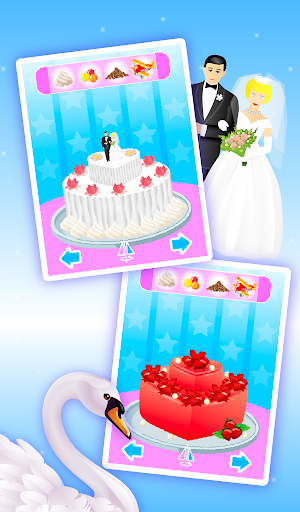 Cake Maker - Cooking Game apkpoly screenshots 14