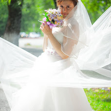 Wedding photographer Aleksey Goryaev (Alex1984). Photo of 18.02.2014