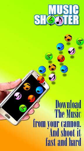 音楽シューター