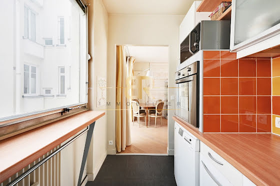 Vente studio 36 m2