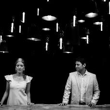 Wedding photographer Mauricio Gomez (mauriciogomez). Photo of 27.11.2018