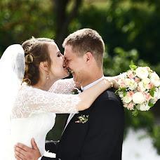 Wedding photographer Andrey Lukyanov (Lukich). Photo of 20.12.2017