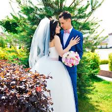 Wedding photographer Alena Shnyrova (alenarussia). Photo of 14.08.2017