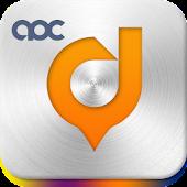AOC(Attic On Cloud) Downloader