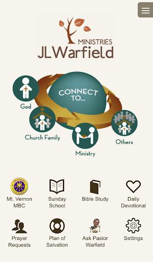 J. L. Warfield Ministries