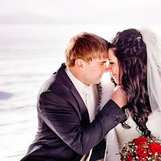 Wedding photographer Mariya Burmistrova (curlymary). Photo of 09.01.2013