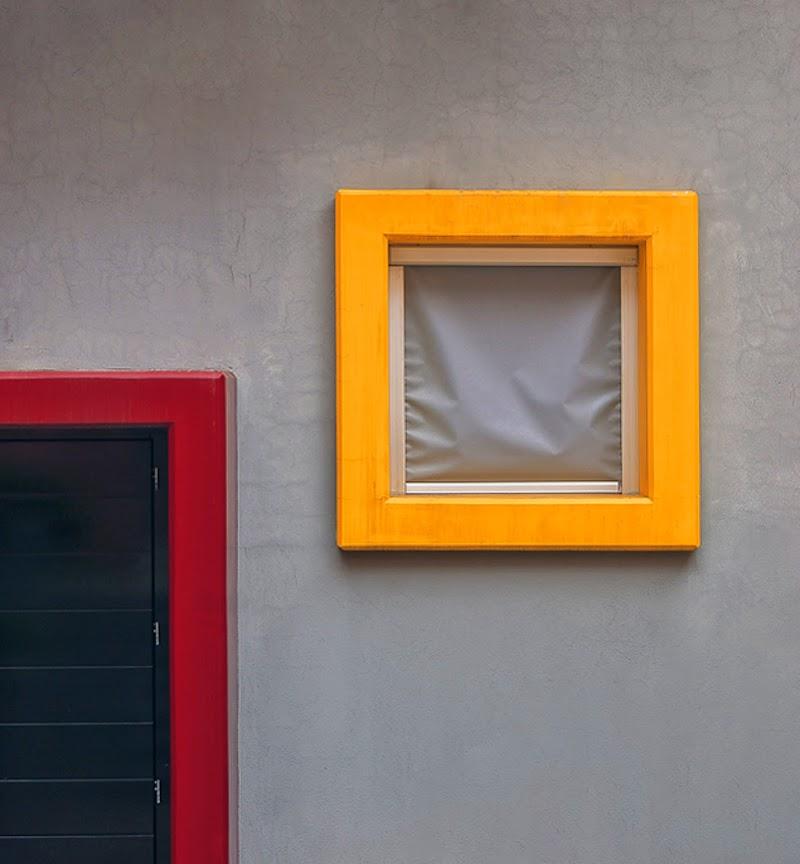 Colore e geometrie di Erato
