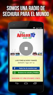 Radio Antena10 Sechura - náhled