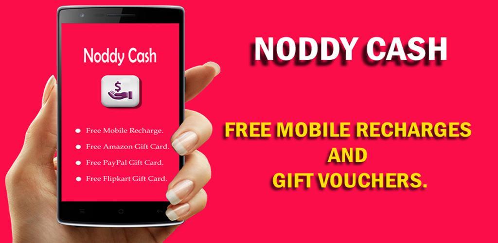 Download Noddy Cash - Make Easy Money APK latest version app for