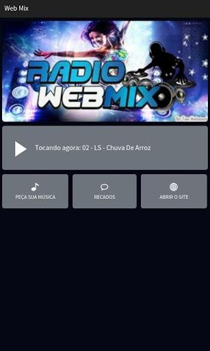 Web Mix