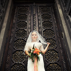 Wedding photographer Sergey Kancirenko (ksphoto). Photo of 22.02.2018