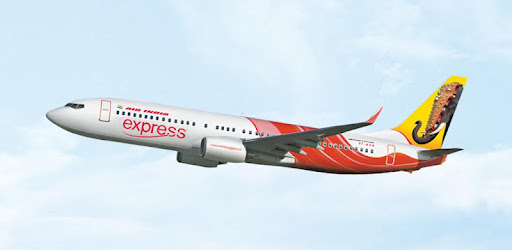 Air India Express - Apps on Google Play