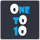 One to 10