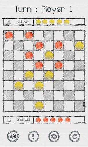 Checker Free
