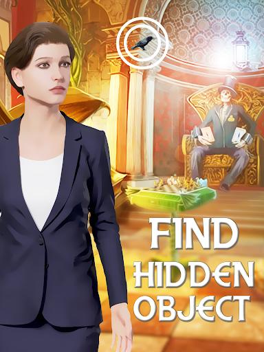 Secret Room Crime Case: Criminal Hidden Object  screenshots EasyGameCheats.pro 2