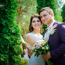 Wedding photographer Tatyana Voloshina (Voloha). Photo of 16.09.2015