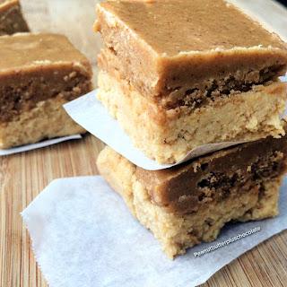 Double Peanut Butter Fudge