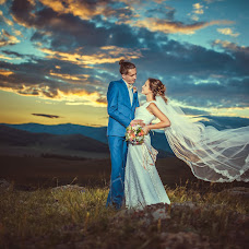 Wedding photographer Evgeniy Gordeev (Gordeew). Photo of 21.05.2016