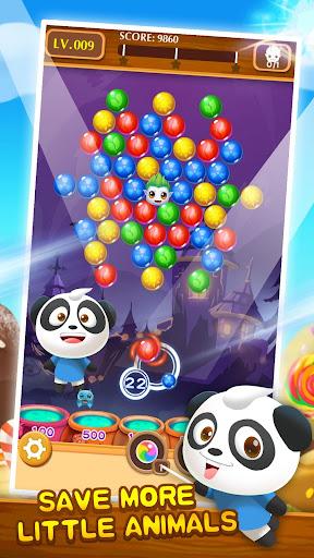Panda Bubble Shooter 1.0.1 screenshots 3