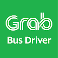 Grab - Bus Driver & Conductor icon