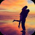 ආදර වදන් - Romantic Quotes icon