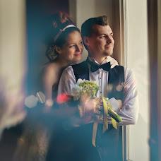 Wedding photographer Alsu Takhirova (Alsu). Photo of 12.04.2016