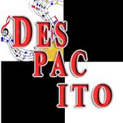 Despacito 2017 Piano Tiles