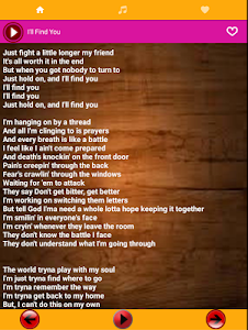 Download New Lecrae Song & Lyrics APK latest version app for android