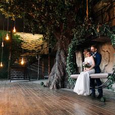 Wedding photographer Aleksandr Chernyshov (tobyche). Photo of 06.05.2018