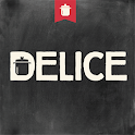 DELICE Delikatessen icon