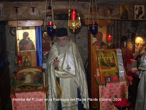 Photo: FESTIVITA DE SANT JOAN BAPTISTA ANY 2009