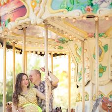 Wedding photographer Yuliya Shaporeva (GyliaSh). Photo of 19.06.2015