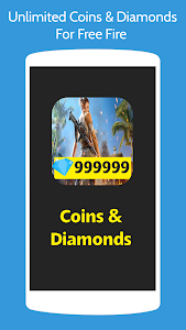 Coins For Free Fire 2019 free fire coins and diamonds