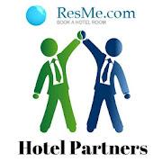 ResMe.com Hotel Partners