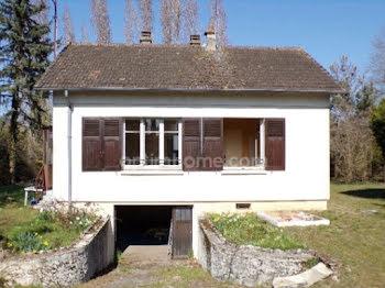 maison à Thou (45)