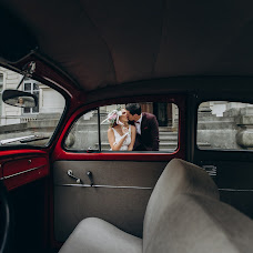 Nhiếp ảnh gia ảnh cưới Olexiy Syrotkin (lsyrotkin). Ảnh của 06.03.2019