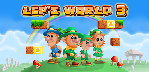 Lep's World 3 🍀🍀🍀 - Apps on Google Play