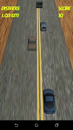 Highway To Hell -  Racing Game 1.2 screenshots 1