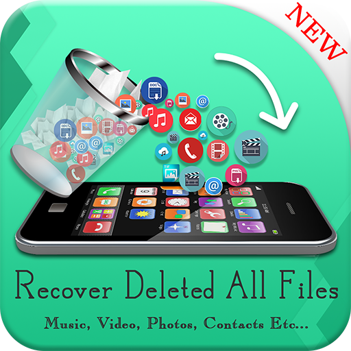 Baixar Recover Deleted All Files, Video Photo and Contact para Android