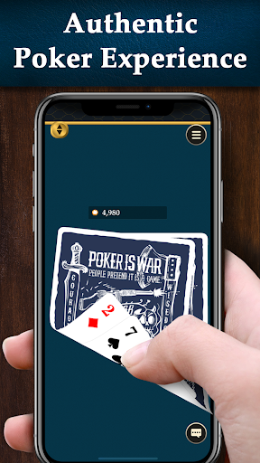 Pokerrrr2: Poker with Buddies - Multiplayer Poker 3.8.10 screenshots 2