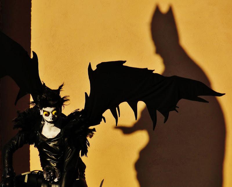 Vade retro Satana! di Giorgio Lucca